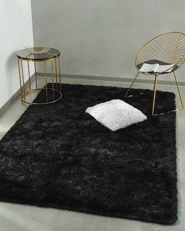 Goideal Fluffy Soft Bedroom Area Rug