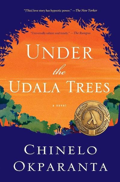 'Under the Udala Trees' by Chinelo Okparanta