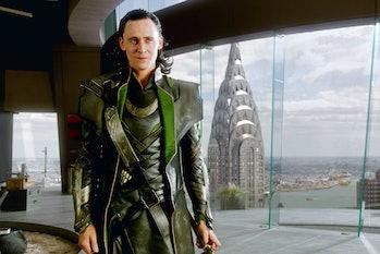Loki genderfluid canon tom hiddleston marvel comics