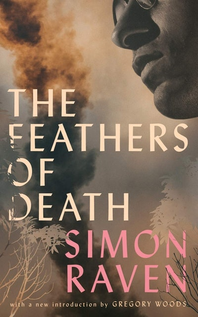 'The Feathers of Death' by Simon Raven
