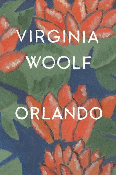 'Orlando' by Virginia Woolf