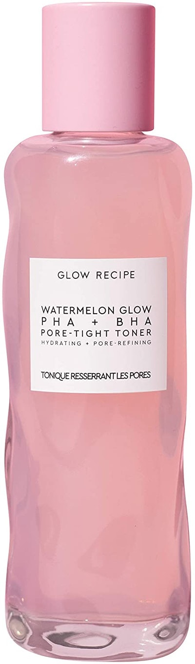 Glow Recipe Watermelon Glow PHA + BHA Pore-Tight Toner (5 Oz)
