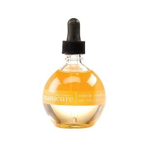 Cuccio Natural Milk & Honey Cuticle Revitalizing Oil