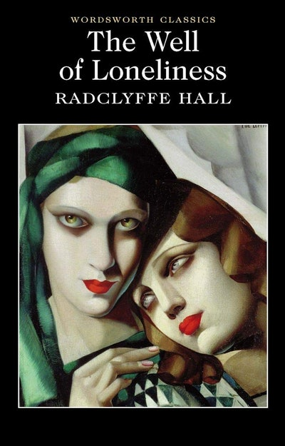 'The Well of Loneliness' by Radclyffe Hall