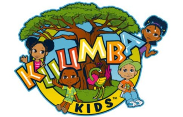 Bashea Jenkins-Imana, aka Iya, is the creator of Kuumba Kids.