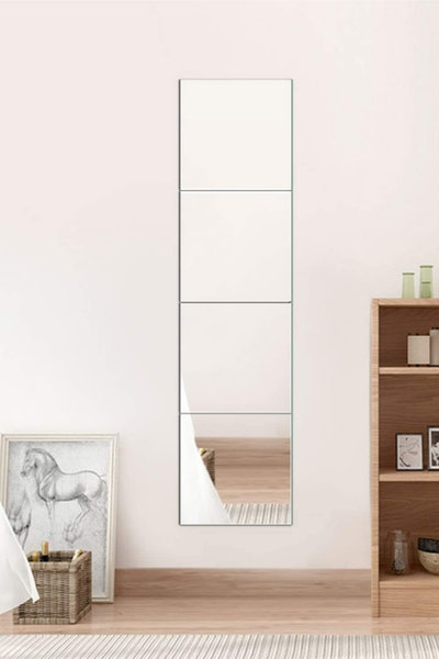 Lecerent Full Length Wall Mirror