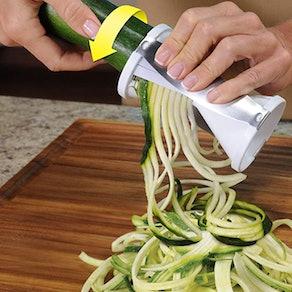 Veggetti Spiral Vegetable Slicer
