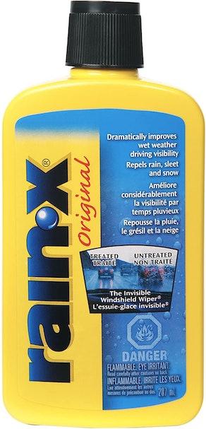Rain-X Windshield Treatment