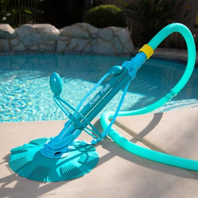 Xtremepower Climb Wall Pool Cleaner