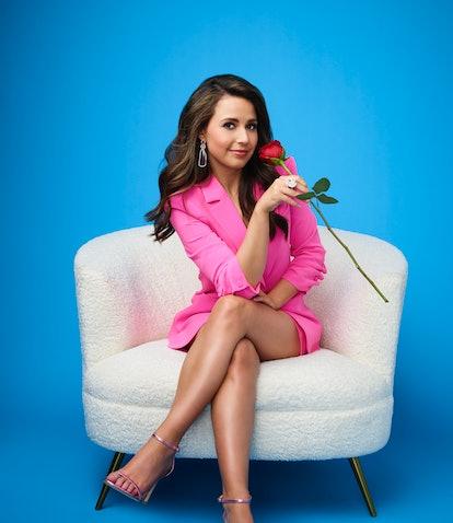 Katie Thurston, 'The Bachelorette's Season 17 lead