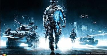 E3 battlefield 3 bootleg art