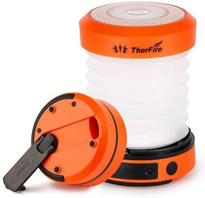 Thorfire Pop-Up Lantern