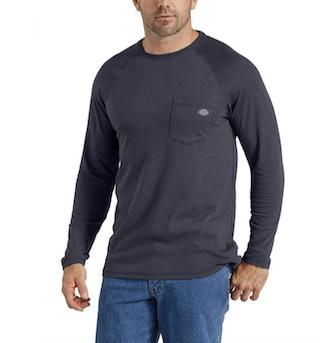 Dickies Temp-iq Performance Cooling Shirt