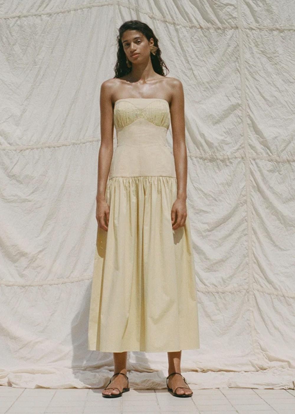 Lauryn Dress