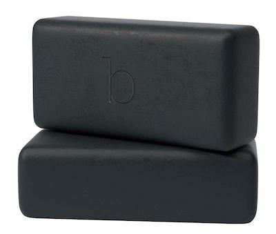 Buttah Skin by Dorion Renaud Black Gold Polishing Bar (2-Pack)