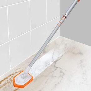 MATCC Shower Scrubber