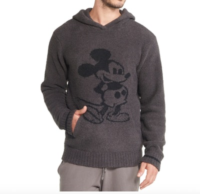 Barefoot Dreams Mickey Mouse Hoodie
