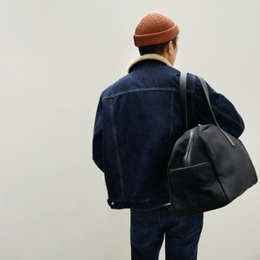 The Twill Weekender
