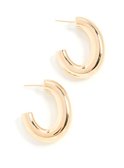 Pompa Large Hoops