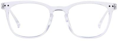 ANDWOOD Blue Light Blocking Glasses