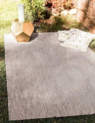 Unique Loom Indoor and Outdoor Rug