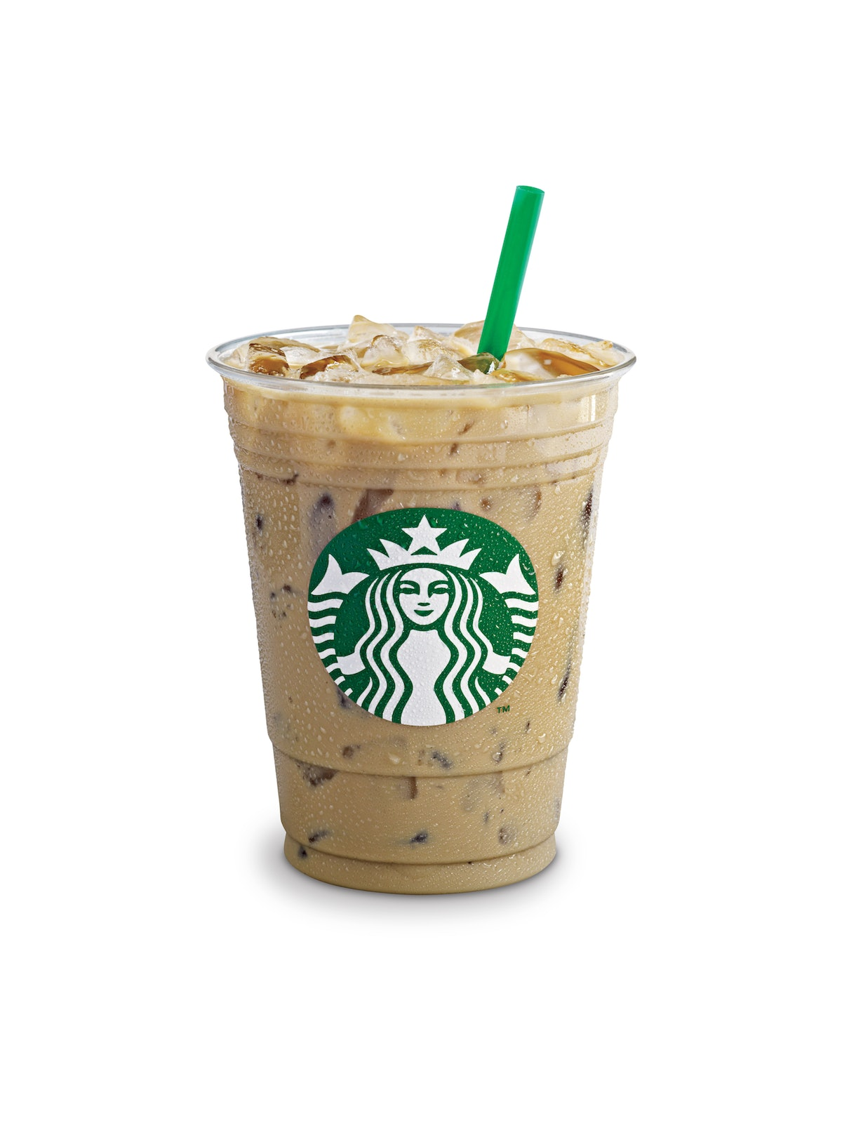 This Vanilla Blonde Latte is one of the strongest Starbucks vanilla drinks that will give you a boost.