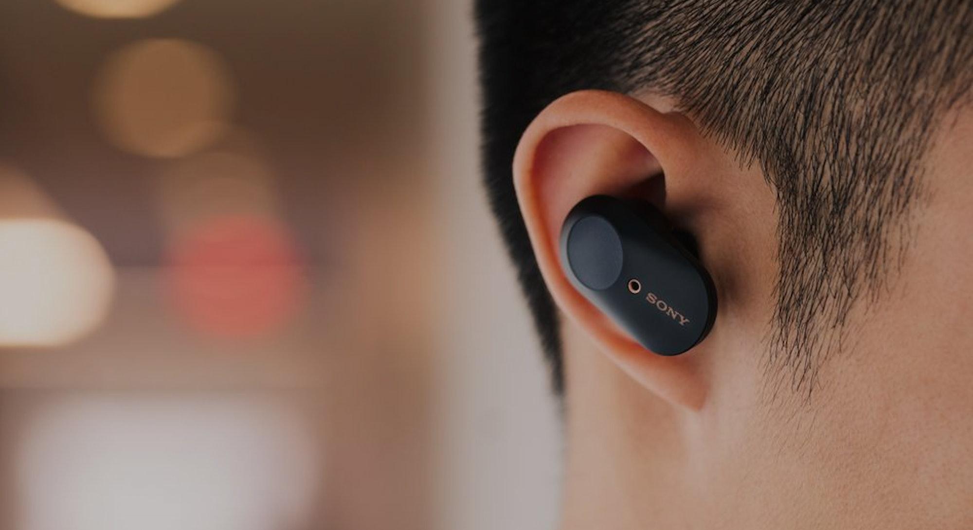 Sony WF-1000XM4 vs AirPods Pro. XM3. Galaxy Buds. Echo Buds 2. ANC. Wireless earbuds.