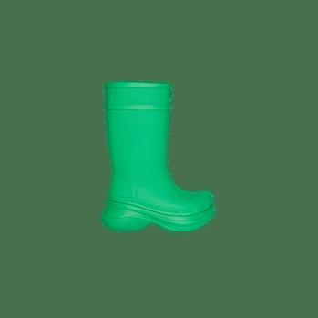 Balenciaga x Crocs boots