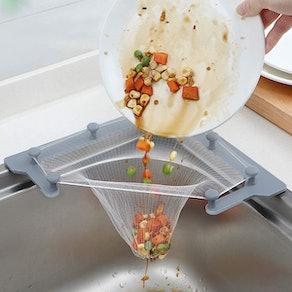 Homeberry Multipurpose Kitchen Sink Strainer