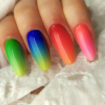 9 Pride nail designs that'll inspire your celebratory manicure.