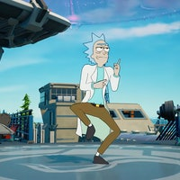 'Fortnite' Season 7 Battle Stars: Unlock Rick Sanchez and more rewards fast