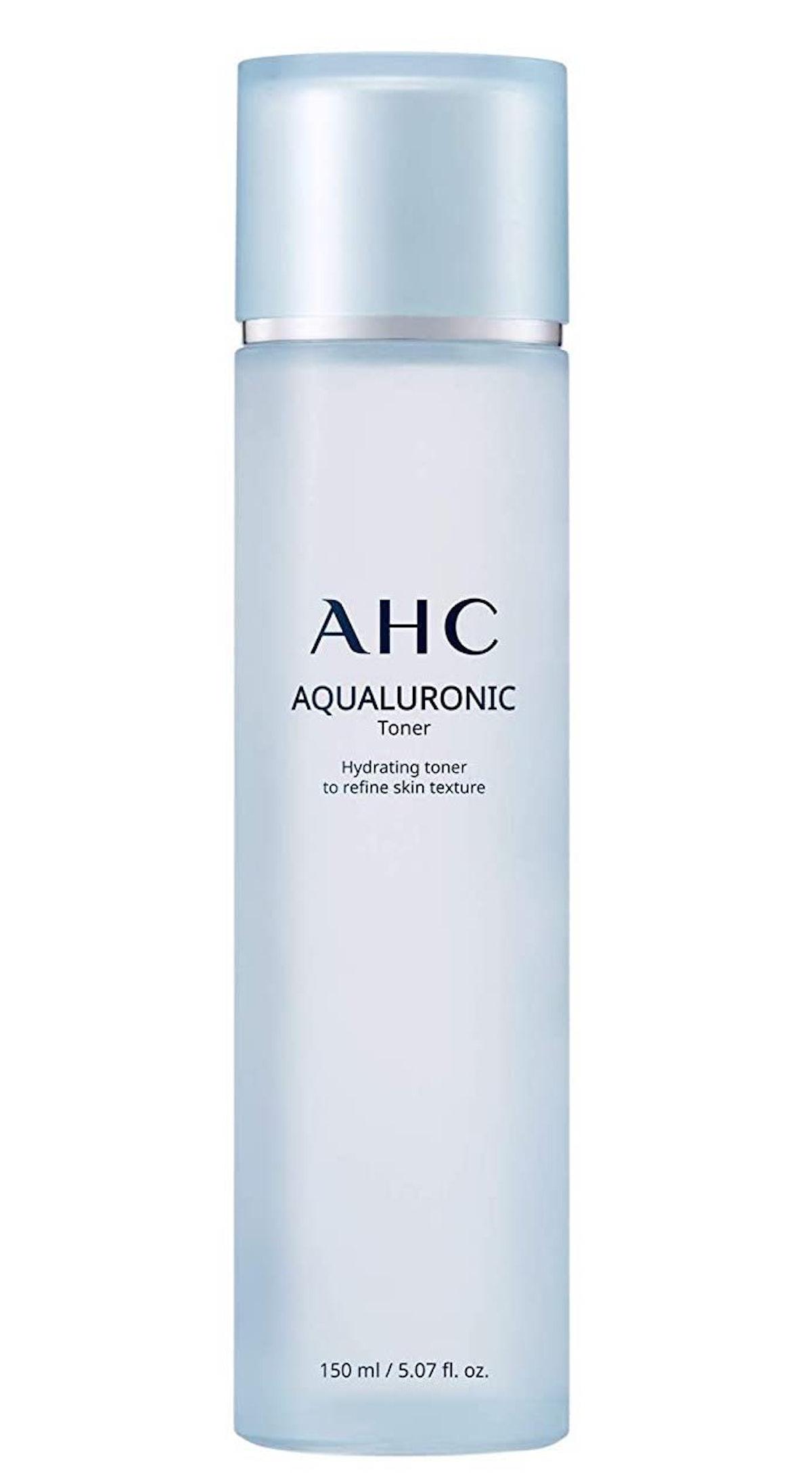 AHC Aqualauronic Toner