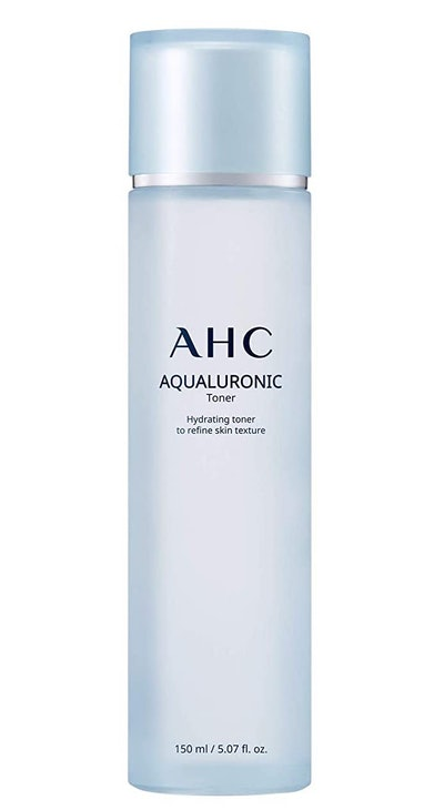 AHC Triple Hyaluronic Acid Toner