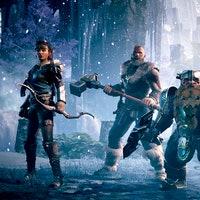 'Dark Alliance' is the perfect co-op dungeon-crawler for Xbox Game Pass