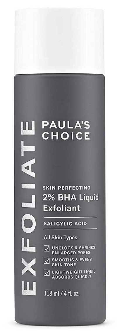Paulas Choice 2% BHA Salicylic Acid Exfoliant