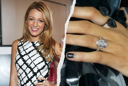 From halo settings on Kate Middleton to princess cuts on Hilary Duff, find the top 2000s engagement ring trends ahead.