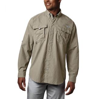 Columbia Bahama II Shirt