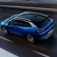 The 2021 Volkswagen ID.4 is the people's electric car: Look