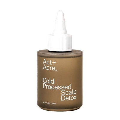 Act + Acre Cold Processed Scalp Detox