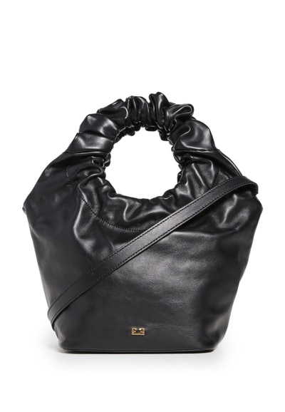 Le Scrunch Mini Bag