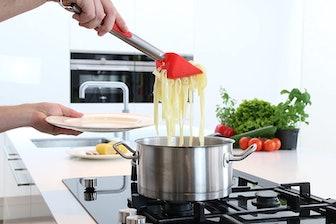 TNK Barracuda 5-in-1 Kitchen Cooking Gadget