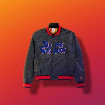 Nike Space Jam: A New Legacy varsity jacket