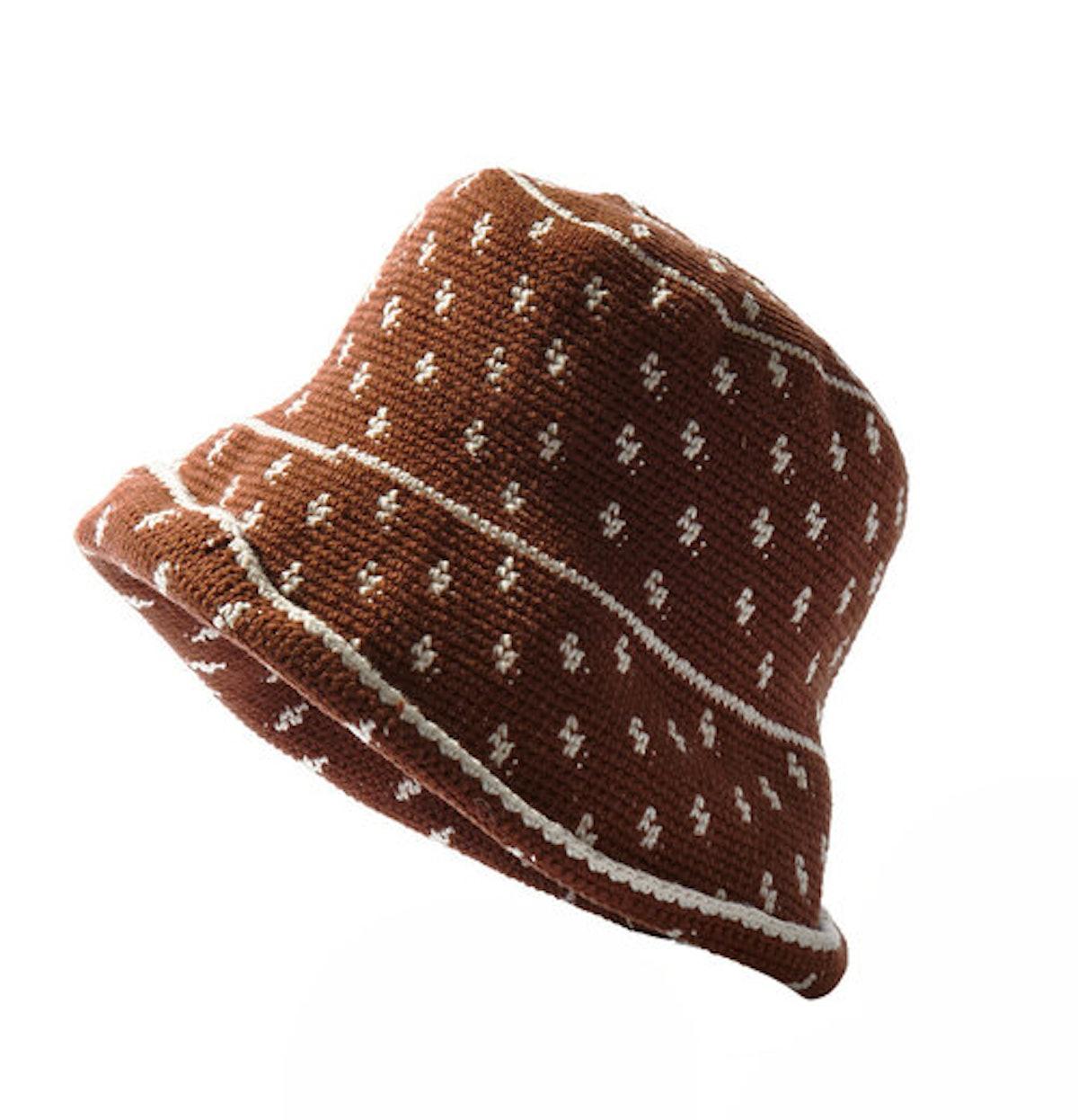 """Cocoa- """"A Hat Named Wanda"""""""