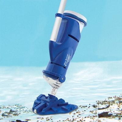 Pool Blaster Catfish Li Ultra Rechargeable Pool Vacuum