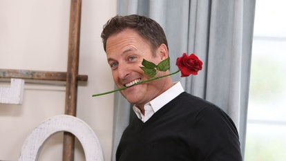 Chris Harrison is bidding farewell to the 'Bachelor' franchise after almost 20 years.