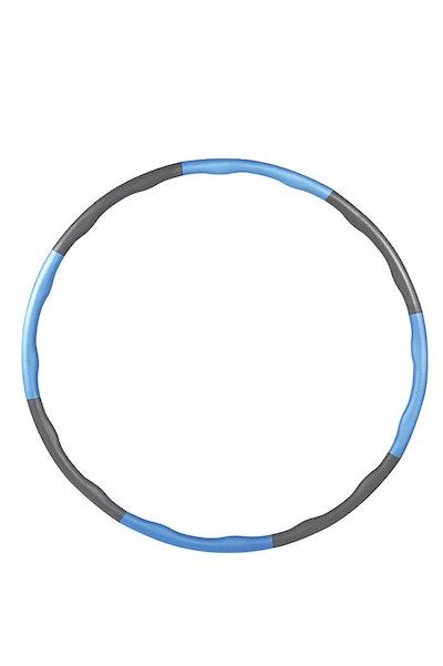Take 2 Weighted Hula Hoop