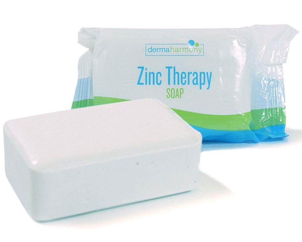 DermaHarmony Zinc Therapy Soap