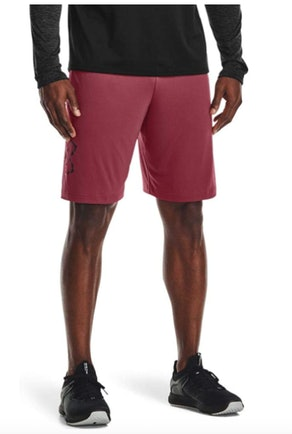Under Armour Graphic Shorts