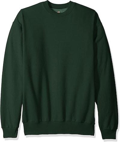 Hanes Ecosmart Fleece Sweatshirt