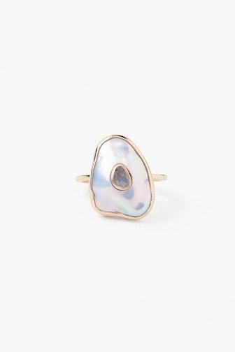 14k Oasis Ring